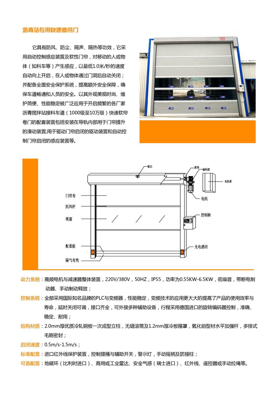 沥青烟气处理系统(图7)